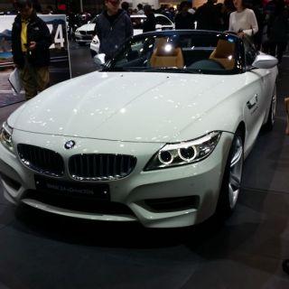 BMW 5 Cabrio